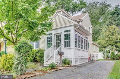 24 Evergreen Lane, Haddonfield, NJ 08033 - #: NJCD397832