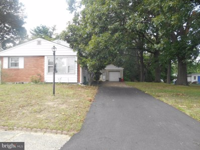 173 La Pierre Avenue, Lawnside, NJ 08045 - #: NJCD397956