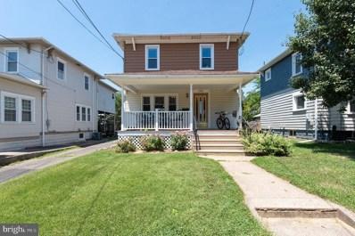 105 E Cedar Avenue, Haddon Township, NJ 08107 - #: NJCD398104