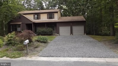 46 Birchwood Way, Gibbsboro, NJ 08026 - #: NJCD398214
