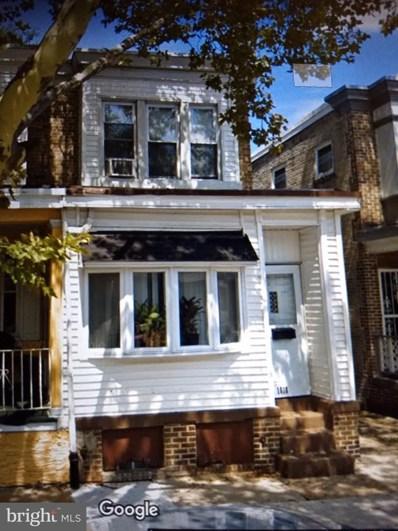 1018 Langham Avenue, Camden, NJ 08103 - #: NJCD398294