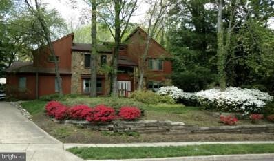 132 Saint Vincent Court, Cherry Hill, NJ 08003 - #: NJCD398298