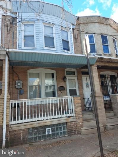 1319 Rose Street, Camden, NJ 08104 - #: NJCD398400