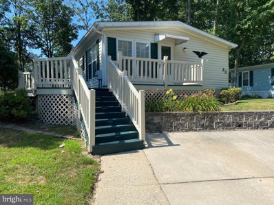 23 Loft Mountain Dr, Sicklerville, NJ 08081 - #: NJCD398416