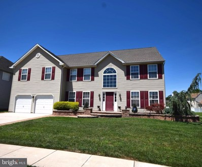 133 Quiet Road, Sicklerville, NJ 08081 - #: NJCD398470