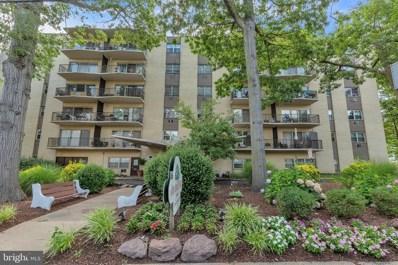 408 Chestnut Place, Cherry Hill, NJ 08002 - MLS#: NJCD398504