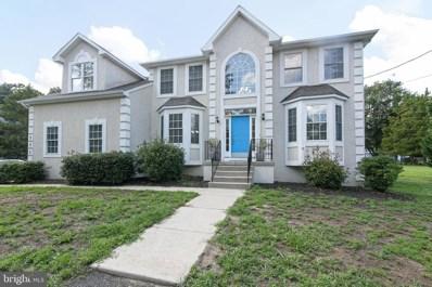 331 Kresson Gibbsboro Road, Voorhees, NJ 08043 - #: NJCD398510