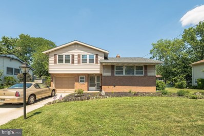 311 Cambridge Road, Cherry Hill, NJ 08034 - #: NJCD398536