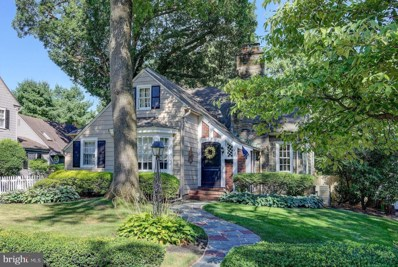 321 Woodland Avenue, Haddonfield, NJ 08033 - #: NJCD398680