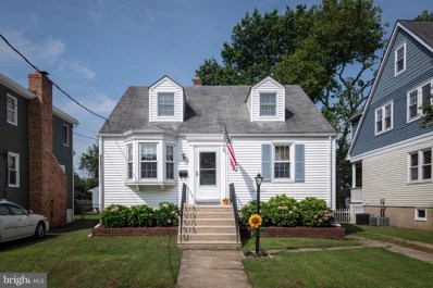 112 Central Avenue, Audubon, NJ 08106 - #: NJCD398734