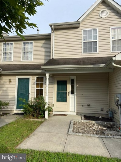 20 High Meadows Drive, Sicklerville, NJ 08081 - #: NJCD399020