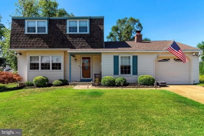 6 Constitution Road, Clementon, NJ 08021 - #: NJCD399102