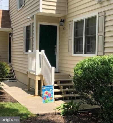 415 Society Hill, Cherry Hill, NJ 08003 - #: NJCD399104