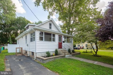 8 Jefferson Avenue, Stratford, NJ 08084 - #: NJCD399128