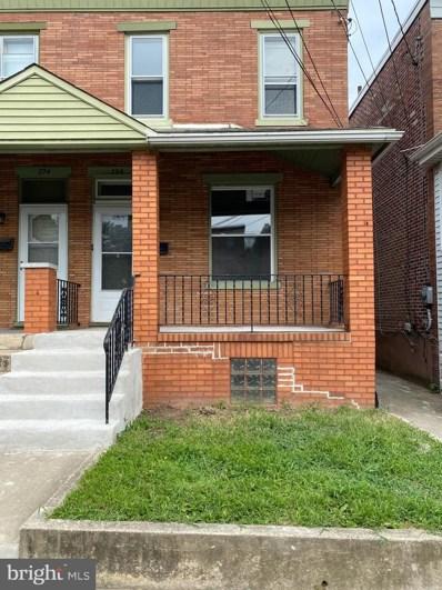 226 Parker Avenue, Oaklyn, NJ 08107 - #: NJCD399152