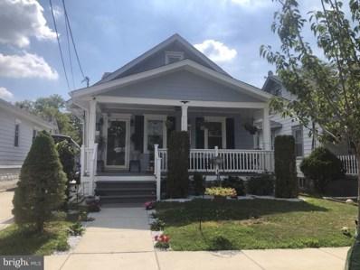 1641 Tinsman Avenue, Pennsauken, NJ 08110 - #: NJCD399196