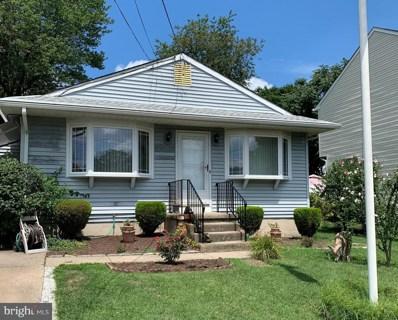 8749 Stockton Avenue, Merchantville, NJ 08109 - #: NJCD399220