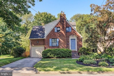 126 Homestead Avenue, Haddonfield, NJ 08033 - #: NJCD399250