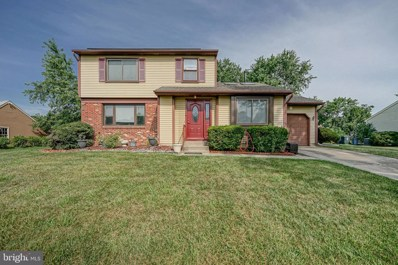 40 Dunhill Drive, Voorhees, NJ 08043 - #: NJCD399252
