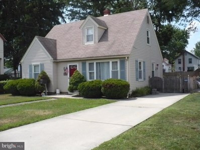 115 Congress Avenue, Oaklyn, NJ 08107 - #: NJCD399268