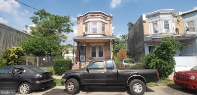140 N 25TH Street, Camden, NJ 08105 - #: NJCD399324