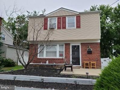7249 Githens Avenue, Pennsauken, NJ 08109 - #: NJCD399360