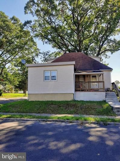 214 Wilson Street, Glendora, NJ 08029 - #: NJCD399382