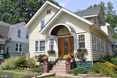 137 Park Avenue, Collingswood, NJ 08108 - #: NJCD399396
