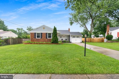 102 Kevin Court, Cherry Hill, NJ 08034 - #: NJCD399456