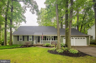 7 Kaywood Lane, Cherry Hill, NJ 08034 - #: NJCD399478