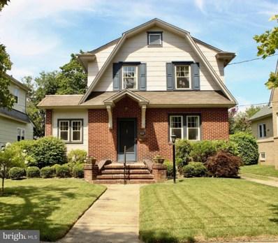 233 Strawbridge Avenue, Westmont, NJ 08108 - #: NJCD399512