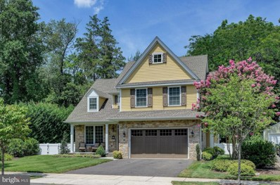 47 Heritage Road, Haddonfield, NJ 08033 - #: NJCD399554