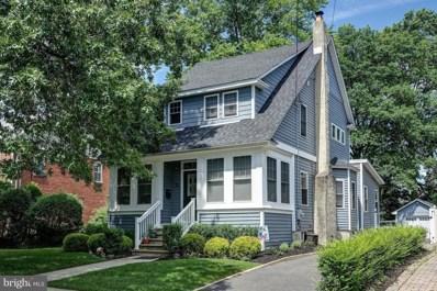 21 E Redman Avenue, Haddonfield, NJ 08033 - #: NJCD399640