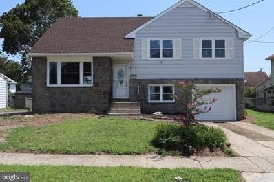 5524 Edwards Avenue, Pennsauken, NJ 08109 - #: NJCD399672