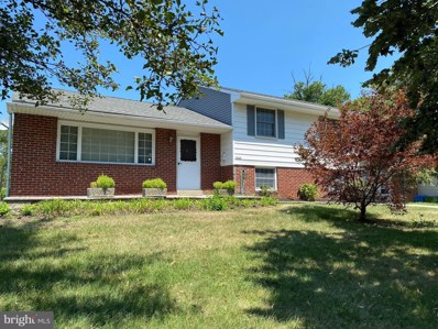 407 Yorkshire Road, Cherry Hill, NJ 08034 - #: NJCD399722