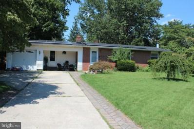 541 N Hildebrand Avenue, Glendora, NJ 08029 - #: NJCD399730