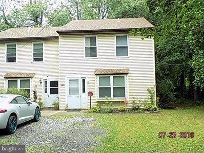188-B  Clifton Avenue, West Berlin, NJ 08091 - #: NJCD399766