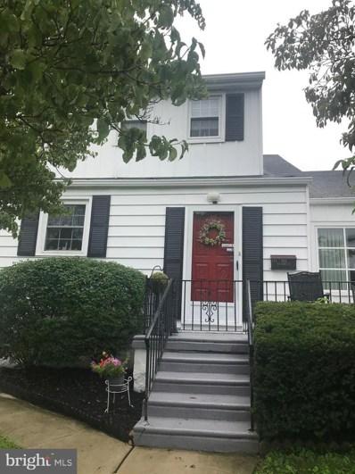114 Grand Avenue, Blackwood, NJ 08012 - MLS#: NJCD399786