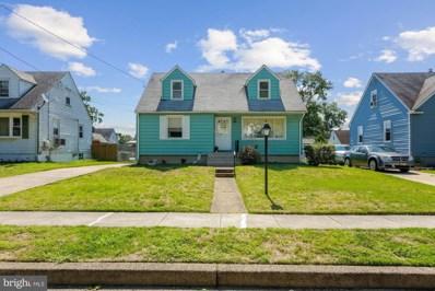 5614 Gaumer Avenue, Pennsauken, NJ 08109 - #: NJCD399804