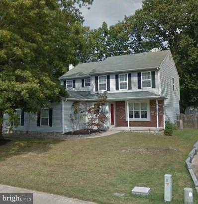 61 Wilson Drive, Sicklerville, NJ 08081 - #: NJCD399838