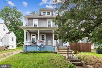 117 Woodland Avenue, Barrington, NJ 08007 - #: NJCD399880