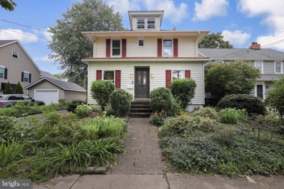 105 Woodland Avenue, Haddonfield, NJ 08033 - #: NJCD399962
