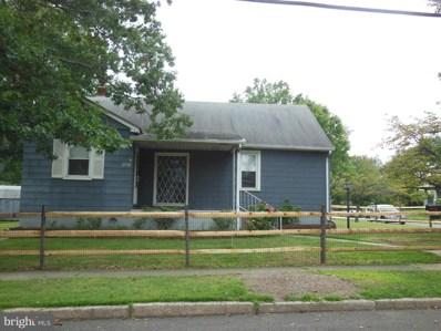 121 E Nicholson Road, Audubon, NJ 08106 - #: NJCD400056