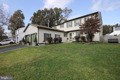 5 Gerry Lane, Sicklerville, NJ 08081 - #: NJCD400112