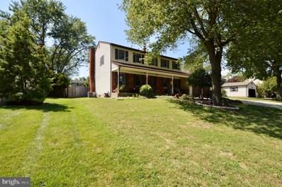 1216 Concord Lane, Cherry Hill, NJ 08003 - #: NJCD400132