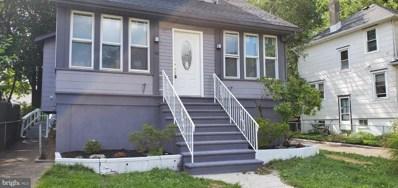4327 Manor Avenue, Pennsauken, NJ 08109 - #: NJCD400138
