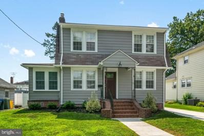 4452 Terrace Avenue, Pennsauken, NJ 08109 - #: NJCD400194