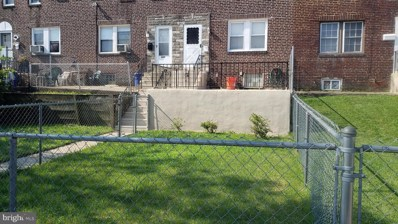 633 Randolph Street, Camden, NJ 08105 - #: NJCD400452