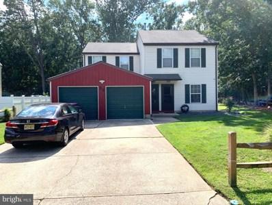 34 Maynard Drive UNIT A, Sicklerville, NJ 08081 - #: NJCD400516