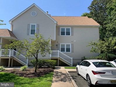 613 Society Hill, Cherry Hill, NJ 08003 - #: NJCD400688